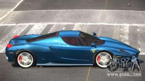 Ferrari Enzo V1.2 for GTA 4