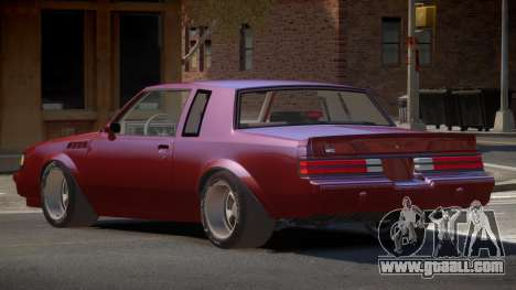 Buick Regal LS for GTA 4