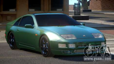 Nissan 300ZX TRG53 for GTA 4
