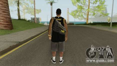 Random Male Skin V14 (GTA Online) for GTA San Andreas