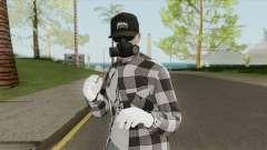 Skin Random 3 (GTA Online) for GTA San Andreas