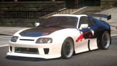 Toyota Supra SR PJ1 for GTA 4