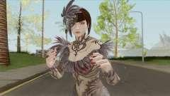 Anna Williams V2 (Tekken) for GTA San Andreas