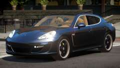 Porsche Panamera ML for GTA 4
