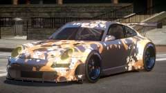 Porsche GT3 R-Style PJ2 for GTA 4