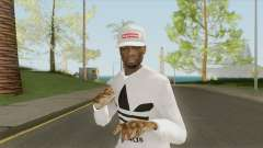 50 Cent (HQ) for GTA San Andreas