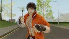 Miguel (Tekken TT 2) for GTA San Andreas
