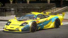 McLaren F1 G-Style PJ1 for GTA 4