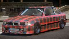 BMW M3 E36 R-Tuned PJ6 for GTA 4