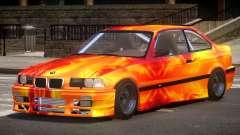 BMW M3 E36 R-Tuned PJ3 for GTA 4