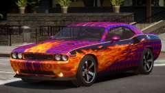 Dodge Challenger GT 392 PJ6 for GTA 4