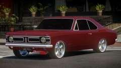 Chevrolet Opala L-Tuning for GTA 4