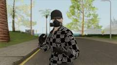 Skin Random 2 (GTA Online) for GTA San Andreas