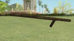 Nightstick (Manhunt) for GTA San Andreas