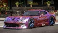 Dodge Viper SRT L-Tuning PJ6 for GTA 4