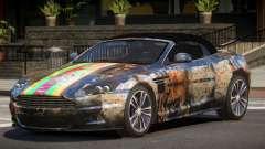 Aston Martin DBS LT PJ4 for GTA 4