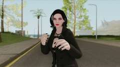 Molly Schultz (Casual) V2 GTA V for GTA San Andreas
