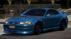 Ford Mustang SVT-97