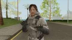 Norman Reedus (Death Stranding) for GTA San Andreas