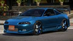 Mitsubishi Eclipse TR
