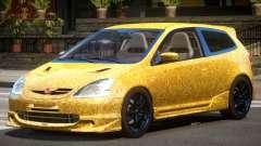 Honda Civic Type R-Tuned PJ1 for GTA 4