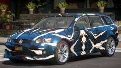 Holden VE Commodore RT PJ1 for GTA 4