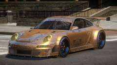 Porsche GT3 R-Style PJ4 for GTA 4