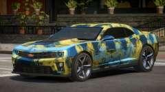 Chevrolet Camaro ZL1 R-Tuned PJ1 for GTA 4