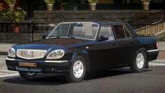 GAZ 31105 LT for GTA 4