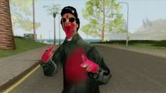 Zombie Ryder for GTA San Andreas