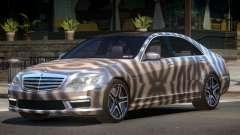 Mercedes-Benz S65 ES PJ4 for GTA 4