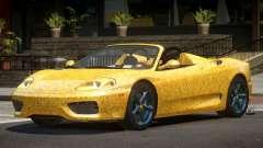 Ferrari 360 SR PJ6 for GTA 4