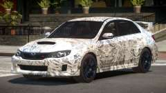 Subaru Impreza S-Tuned PJ4 for GTA 4