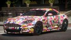 Aston Martin DBS RT PJ6 for GTA 4