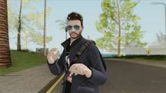Random Male Skin V19 (GTA Online) for GTA San Andreas