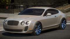 Bentley Continental SR for GTA 4