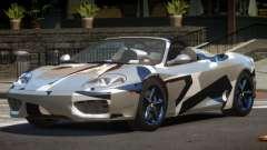 Ferrari 360 SR PJ4 for GTA 4