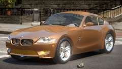 BMW Z4 L-Tuned for GTA 4