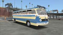 Bus Mercedes-Benz O-321 HL 1958 for GTA San Andreas