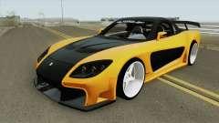 Mazda RX-7 (VeilSide)