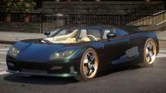 Koenigsegg CCRT Sport for GTA 4
