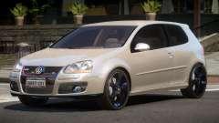 Volkswagen Golf 5 V2.1 for GTA 4