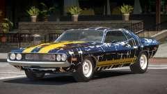 Dodge Challenger RT H-Style PJ6 for GTA 4
