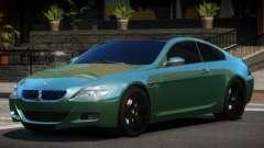 BMW M6 F12 SE V1.2 for GTA 4