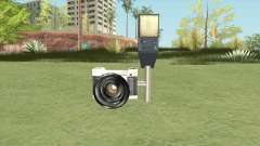 Camera (GTA SA Cutscene) for GTA San Andreas
