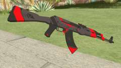 AK-47 (Reaper) for GTA San Andreas