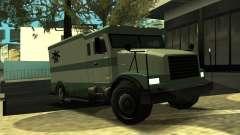 Stockade SA Style for GTA San Andreas