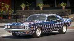 Dodge Challenger RT H-Style PJ5 for GTA 4