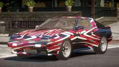 Mitsubishi Starion SR PJ5 for GTA 4