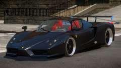 Ferrari Enzo SR for GTA 4